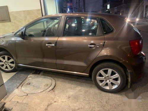 Volkswagen Polo 2018 MT for sale in Jalandhar
