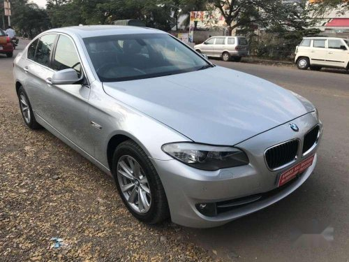 Used BMW 5 Series 2013 AT for sale in Sangli