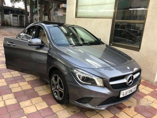 Used 2016 Mercedes Benz CLA AT for sale in Anand