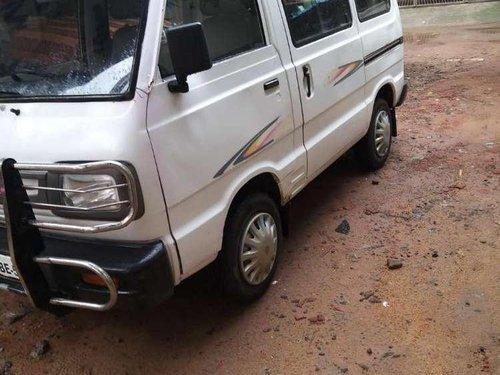 Used 2011 Maruti Suzuki Omni MT for sale in Chennai