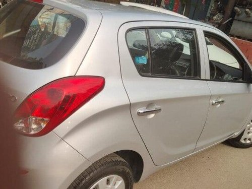 Used Hyundai i20 2014 MT for sale in Ghaziabad