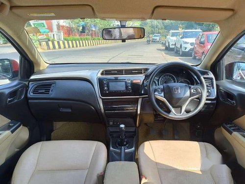 Used Honda City 2014 AT for sale in Mumbai
