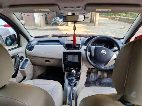 Nissan Terrano XV D THP 110 PS, 2014 MT for sale in Kalyan