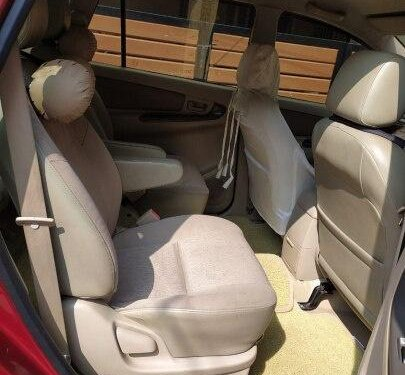 Used Toyota Innova 2007 MT for sale in Chennai
