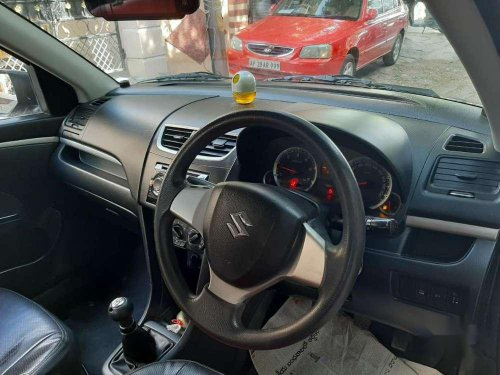 Used Maruti Suzuki Swift VDI 2012 MT in Hyderabad