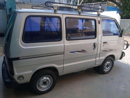 Maruti Suzuki Omni 8 STR BS-III, 2009 MT for sale in Erode