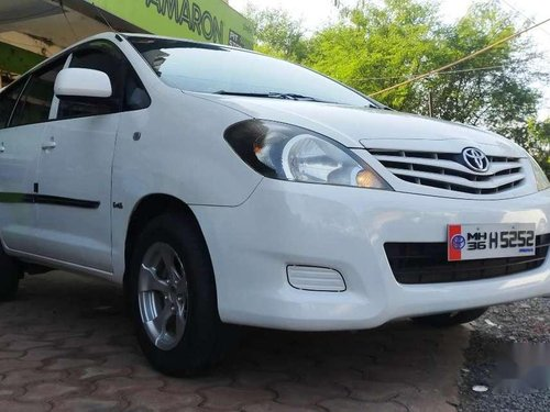 Used 2010 Toyota Innova MT for sale in Nagpur