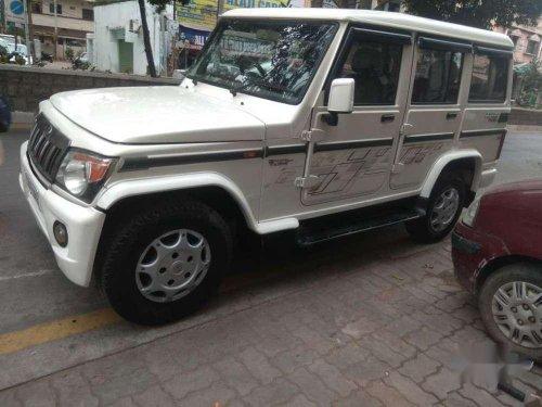 Used Mahindra Bolero ZLX 2016 MT in Hyderabad