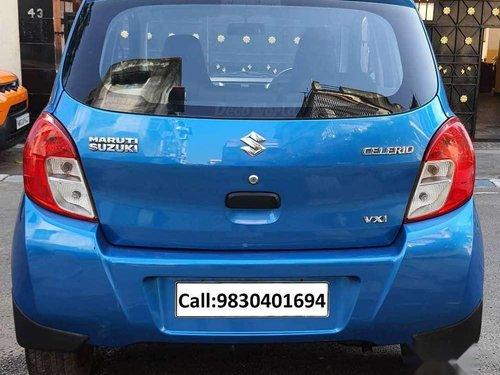 Used 2015 Maruti Suzuki Celerio MT for sale in Kolkata