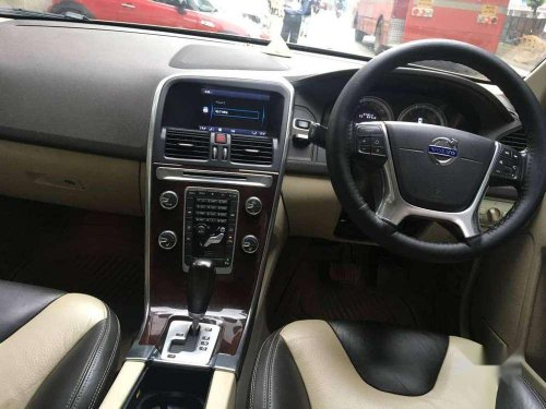 Used Volvo XC60, 2012 AT for sale in Mumbai