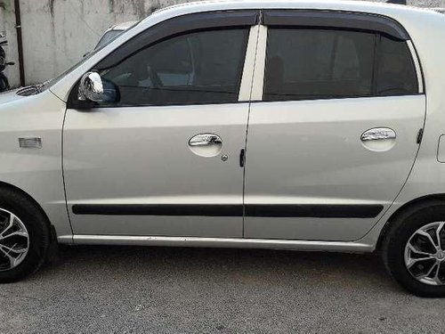 2009 Hyundai Santro Xing GLS MT in Hyderabad
