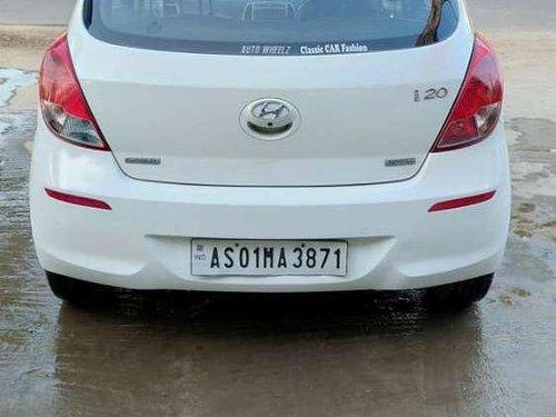 Used Hyundai i20 2013 MT for sale in Nagaon