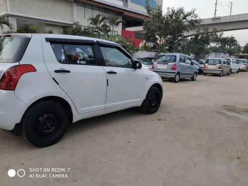 Used 2010 Maruti Suzuki Swift VXI MT in Hyderabad