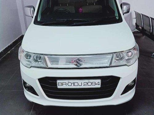 Used 2018 Maruti Suzuki Wagon R MT for sale in Patna