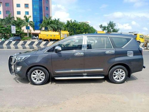 Used 2016 Toyota Innova Crysta MT for sale in Chennai