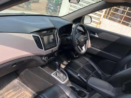 Used Hyundai Creta 2018 AT for sale in Anand