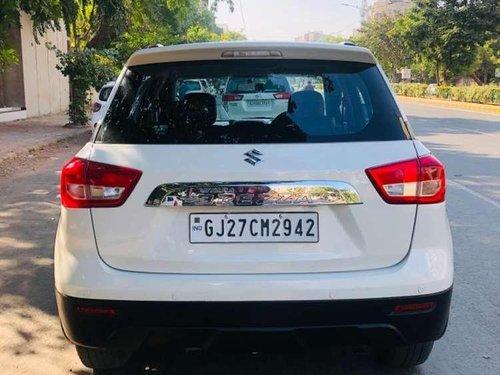 Maruti Suzuki Vitara Brezza 2019 AT for sale in Ahmedabad