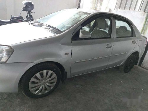 Toyota Etios GD SP, 2015, MT for sale in Hyderabad