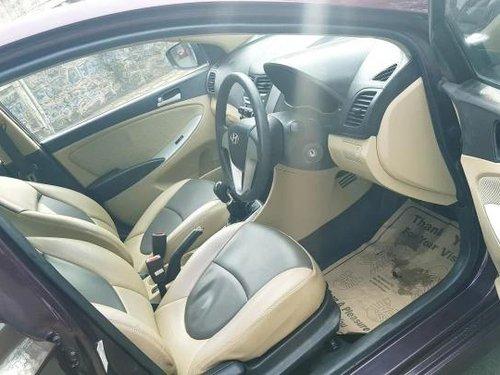 Hyundai Verna 1.6 SX VTVT AT 2011 AT for sale in Pune