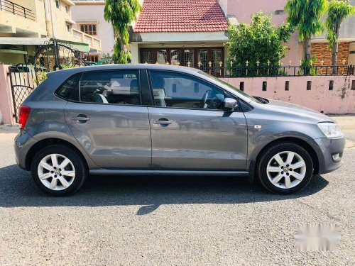 Used Volkswagen Polo 2011 MT for sale in Ahmedabad