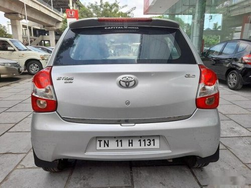 Used 2014 Toyota Etios Liva MT for sale in Chennai