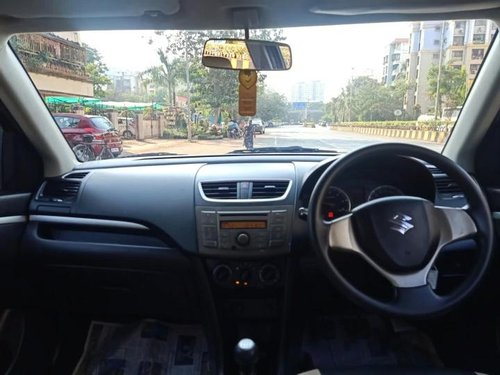 Maruti Suzuki Swift VDI 2014 MT for sale in Mumbai