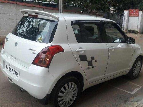 Used 2011 Maruti Suzuki Swift VDI MT for sale in Nagar