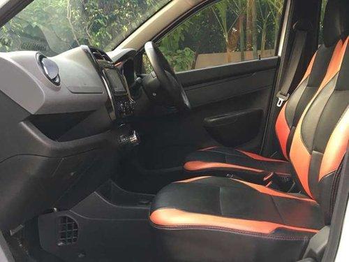 Used Renault Kwid 2017 MT for sale in Tiruchirappalli
