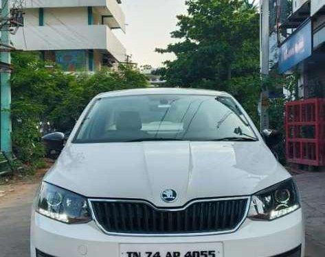 Used 2017 Skoda Rapid MT for sale in Tirunelveli
