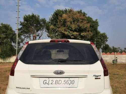 Used 2012 Ford Figo MT for sale in Visnagar