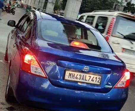 Used 2013 Nissan Sunny MT for sale in Nagpur