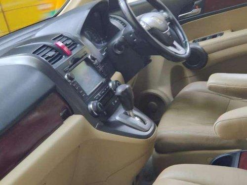 Used 2012 Honda CR V MT for sale in Nagar