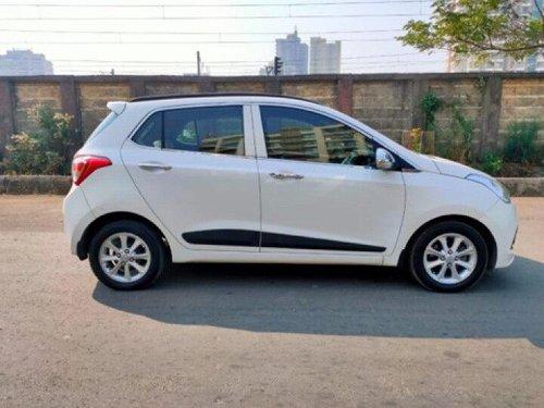 Used Hyundai i10 Asta 2015 AT for sale in Mumbai