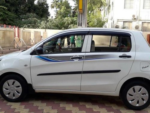 Used 2015 Maruti Suzuki Celerio AT for sale in Bangalore-3