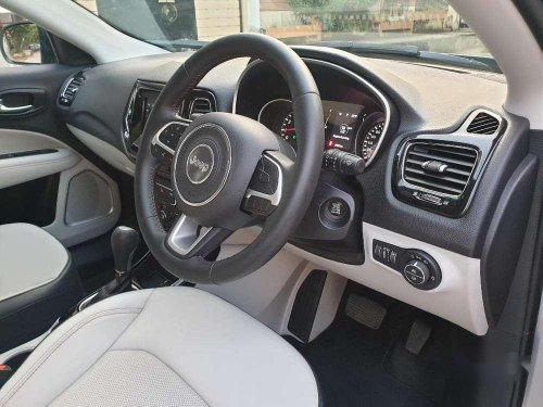 Used Jeep Compass 1.4 Limited Plus 2018 AT for sale in Chennai