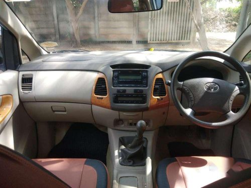 Used 2011 Toyota Innova MT for sale in Pondicherry