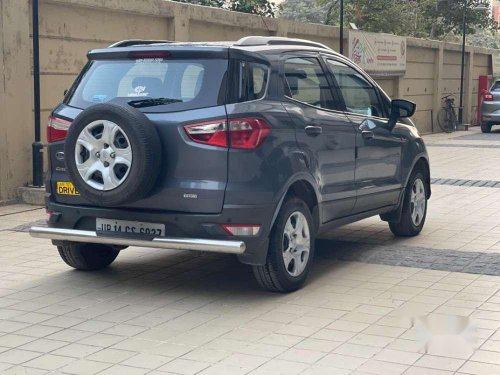 Used Ford EcoSport 2015 MT for sale in Ghaziabad