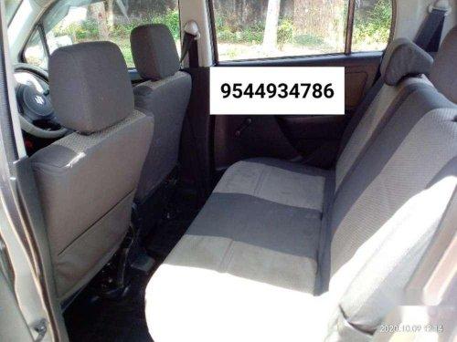 Maruti Suzuki Wagon R 2013 MT in Thiruvananthapuram