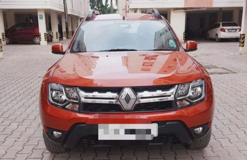 Used Renault Duster 1.5 Petrol RXL 2017 MT in Chennai