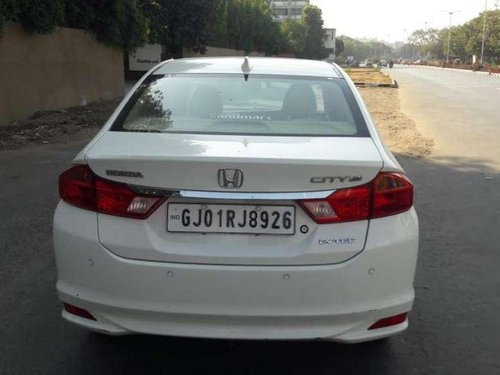 Used Honda City SV, 2015 MT for sale in Ahmedabad