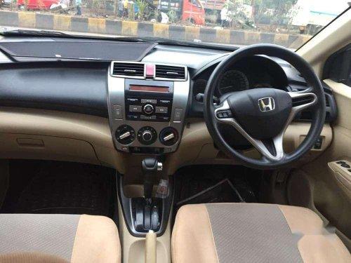 Used Honda City 2013 MT for sale in Mumbai