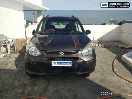 Used 2014 Maruti Suzuki Alto 800 MT in Coimbatore
