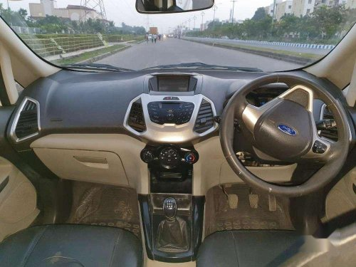 Used Ford EcoSport 2015 MT for sale in Kolkata