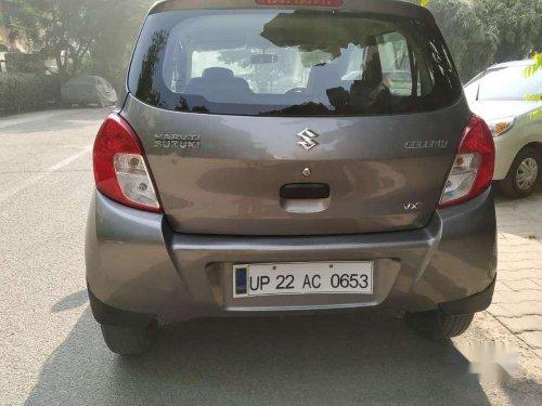 Used 2017 Maruti Suzuki Celerio MT for sale in Meerut