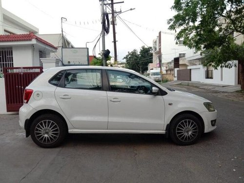 Used 2013 Volkswagen Polo MT for sale in Coimbatore