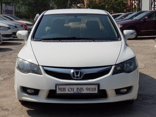 Used 2012 Honda Civic 1.8 V AT for sale in Pune