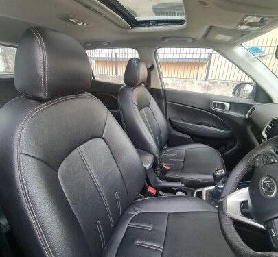 Used Hyundai Venue SX Turbo 2019 MT in Kolkata