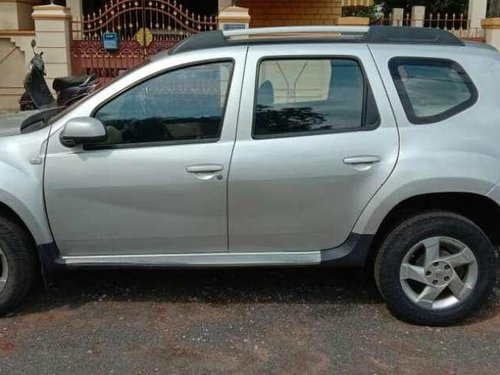 Used 2012 Renault Duster MT for sale in Chennai