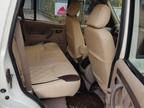 Used Mahindra Scorpio VLX 2012 AT for sale in Mumbai