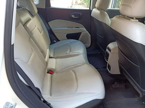 Used 2017 Jeep Compass AT for sale in Nagar